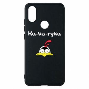 Etui na Xiaomi Mi A2 Ku-ku-ryku - PrintSalon