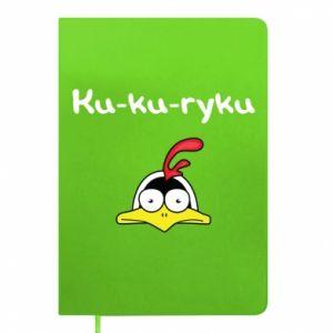 Notes Ku-ku-ryku