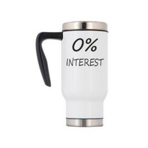 Kubek termiczny 0% interest