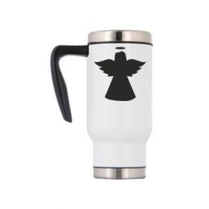 Travel mug Angel