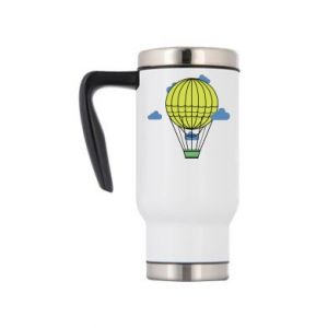 Travel mug Balloon
