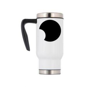Travel mug Circle