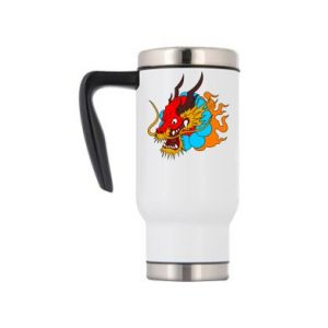 Travel mug Dragon