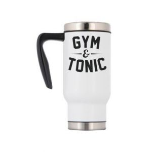 Kubek termiczny Gym and tonic