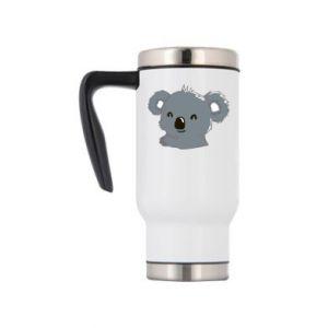 Travel mug Koala