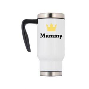 Travel mug Mummy