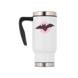 Travel mug Bat