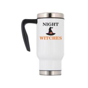 Kubek termiczny Night witches