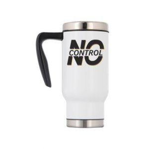 Kubek termiczny No control