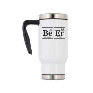 Travel mug Beer