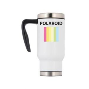 Kubek termiczny Polaroid