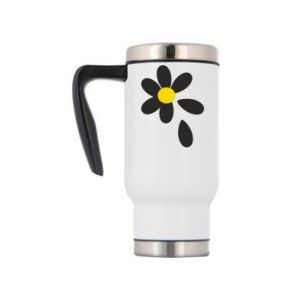 Travel mug Chamomile