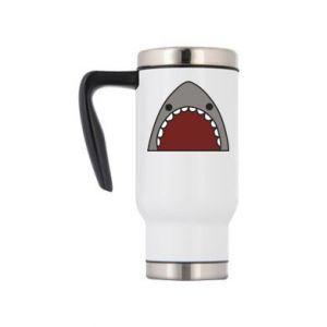 Kubek termiczny Shark