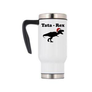 Kubek termiczny Tata - rex