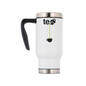 Kubek termiczny Tea - PrintSalon