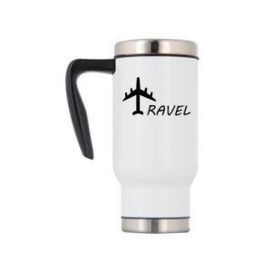 Travel mug Travel