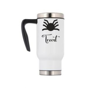 Travel mug Treat - PrintSalon
