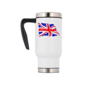 Travel mug UK