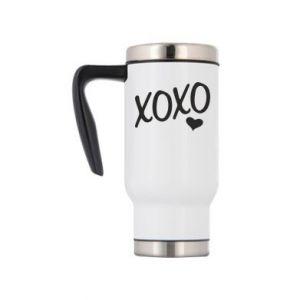 Travel mug Xo-Xo