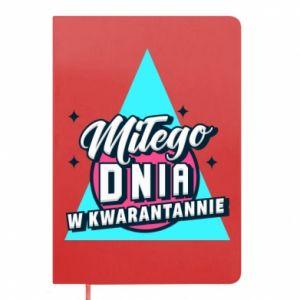Notes Kwarantanna