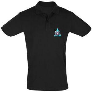Koszulka Polo Kwarantanna