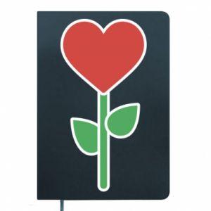 Notes Kwiat - serca