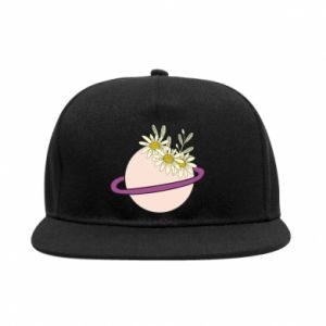 SnapBack Flowers on the planet