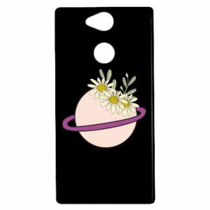 Etui na Sony Xperia XA2 Kwiaty na naszej planecie
