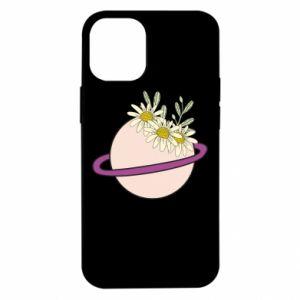 Etui na iPhone 12 Mini Kwiaty na naszej planecie