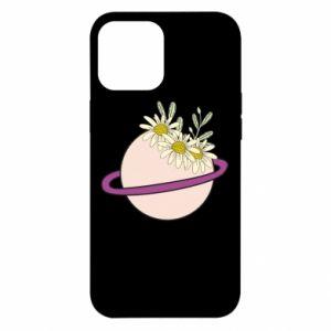 Etui na iPhone 12 Pro Max Kwiaty na naszej planecie
