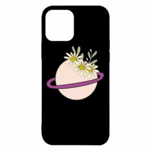 Etui na iPhone 12/12 Pro Kwiaty na naszej planecie