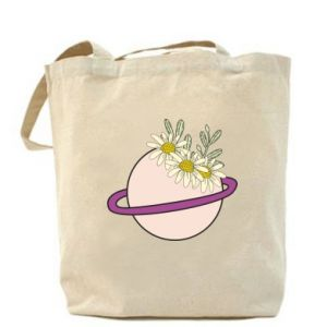 Bag Flowers on the planet