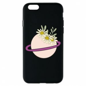 iPhone 6/6S Case Flowers on the planet