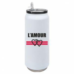 Puszka termiczna L'amour