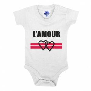 Body dla dzieci L'amour