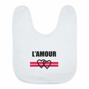 Śliniak L'amour