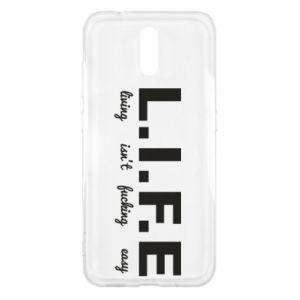 Nokia 2.3 Case L.I.F.E
