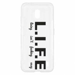 Nokia 2.2 Case L.I.F.E