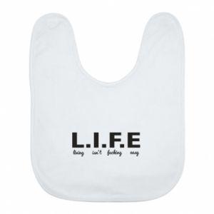 Śliniak L.I.F.E
