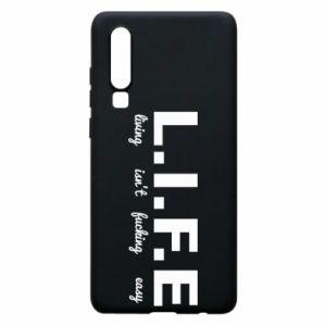 Etui na Huawei P30 L.I.F.E