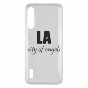 Xiaomi Mi A3 Case LA city of angels
