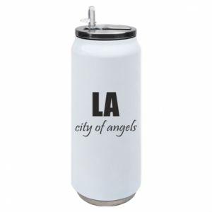 Puszka termiczna LA city of angels