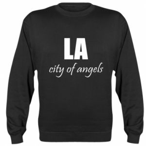 Sweatshirt LA city of angels