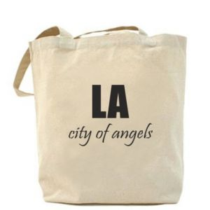 Bag LA city of angels