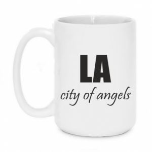 Mug 450ml LA city of angels