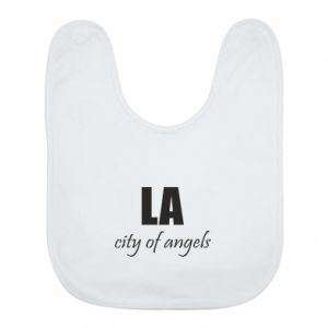 Bib LA city of angels