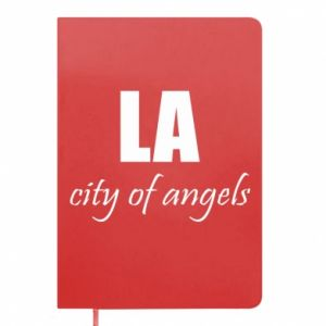 Notes LA city of angels