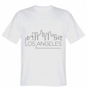 Koszulka LA