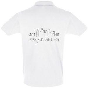 Koszulka Polo LA