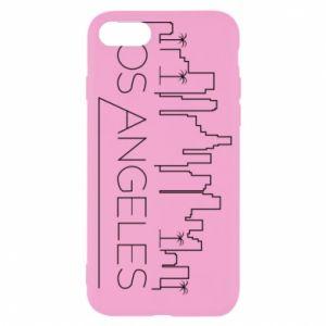iPhone SE 2020 Case LA